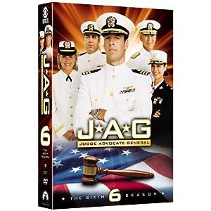 JAG: Judge Advocate General- Season 6 (2015)