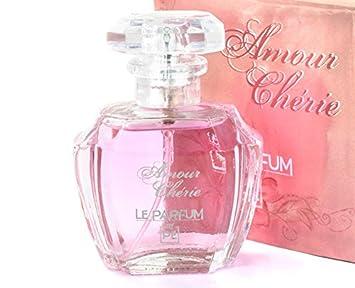 perfume cherie