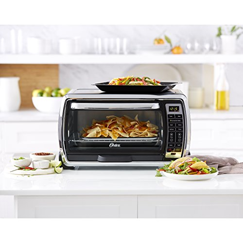 Oster Large Digital Countertop Convection Toaster Oven 6