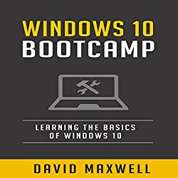 Windows 10 Bootcamp