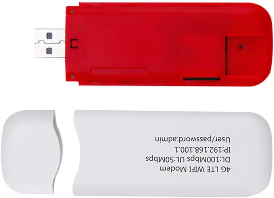 UKSAT 4G WiFi Dongle Unlocked,WFi 100Mbps Unlocked Mini LTE USB WiFi Dongle Network Hotspot 4G//3G Car WiFi Router Wireless Network Hotspot,for Business//Travel