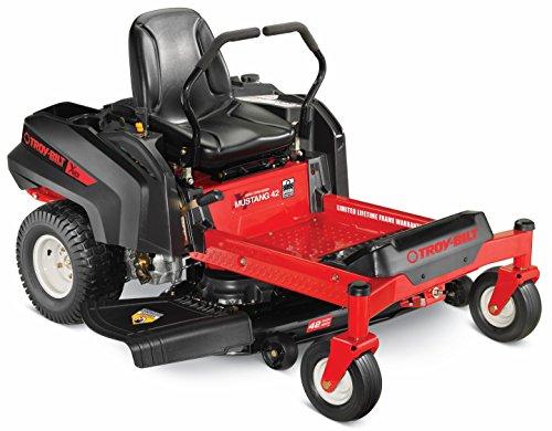 Hydrostatic Lawn Tractor - 8