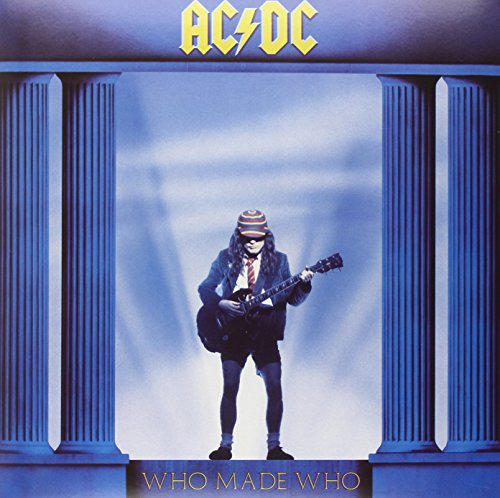 Price comparison product image Who Made Who [Vinyl]