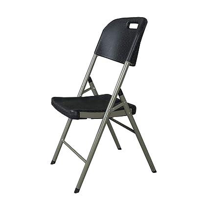 Astounding Amazon Com Qqxx Folding Chairs Cjc Hdpe Desk Foldable Easy Uwap Interior Chair Design Uwaporg
