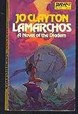 Lamarchos, Jo Clayton, 0879976276