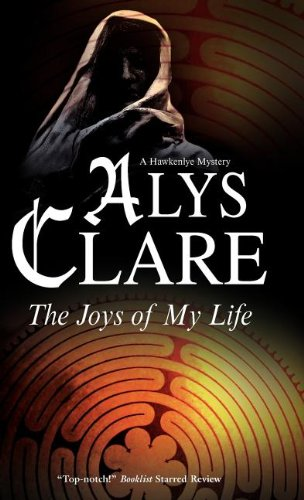 book cover of Joys of My Life