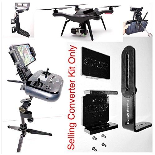 slipgrip trípode Converter Kit para 3DR solo Drone Quadcopter driver