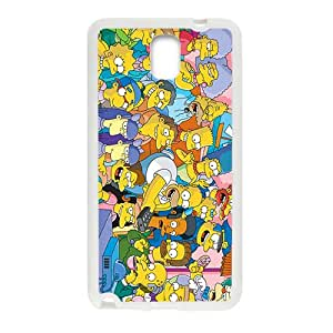 Zero Simpsons movie Case Cover For samsung galaxy Note3 Case
