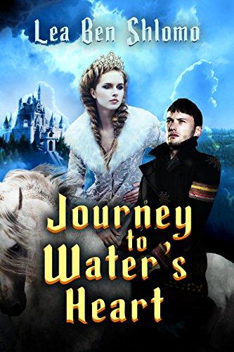 Journey To Water's Heart by Lea Ben Shlomo ebook deal