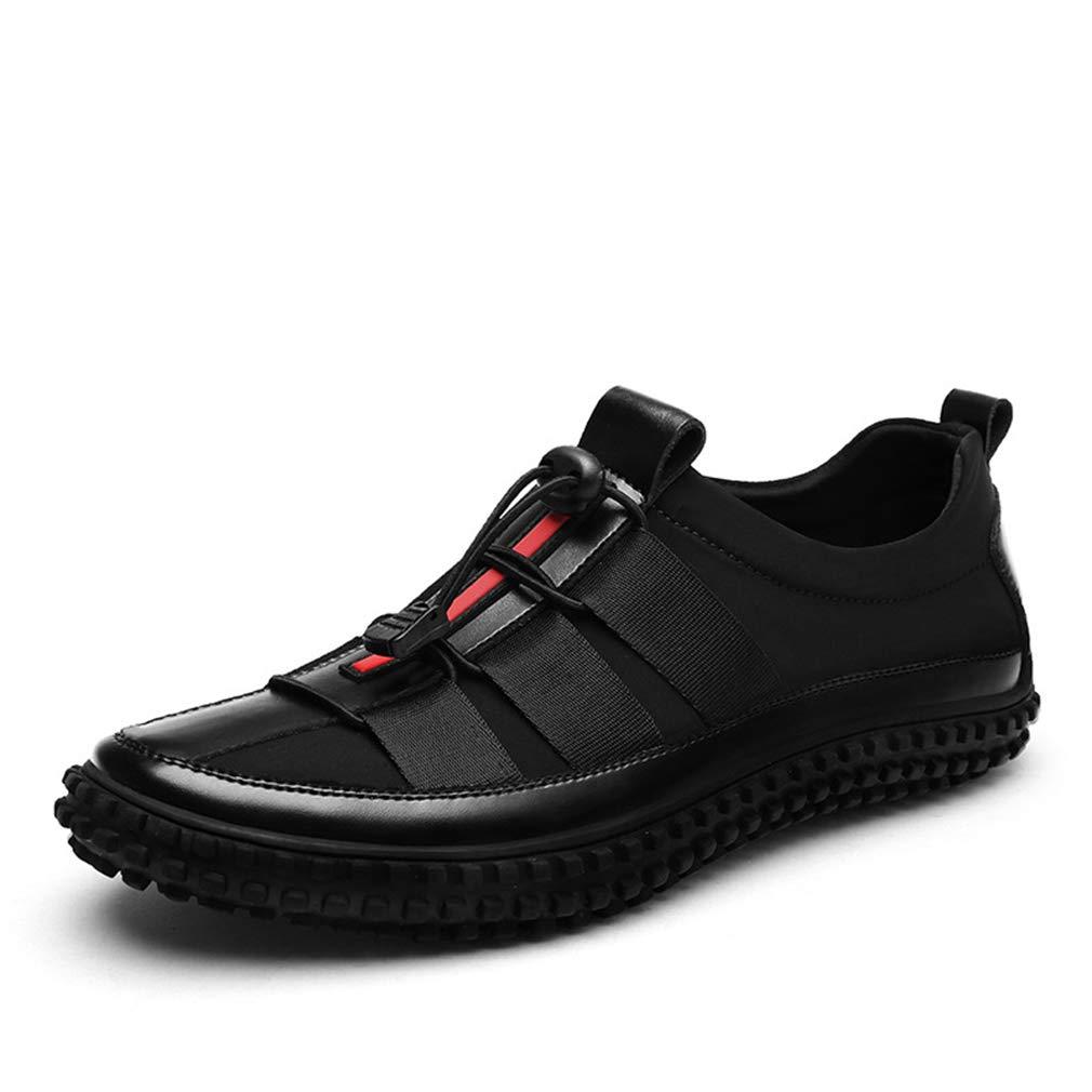 f8d44c2c4e Gfphfm Herrenschuhe, Mode Mode Mode Wild Non-Slip Low-Top Schuhe Spring  Fall New Academy Sportschuhe Driving schuhe,A,42 27e600