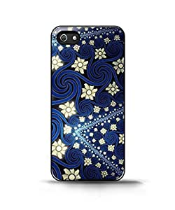 Flowers And Swirls Case For Sam Sung Note 2 Cover Back Case Cover