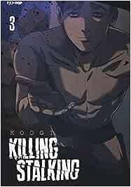 Killing stalking (Vol. 3) (J-POP): Amazon.es: Koogi