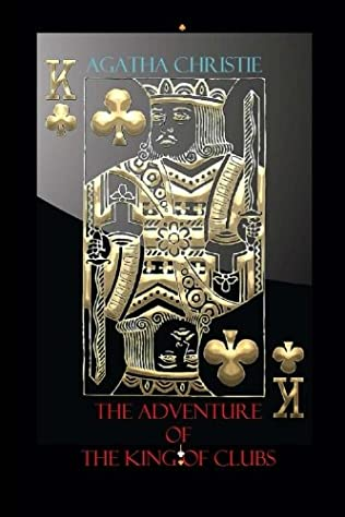 book cover of The King of Clubs