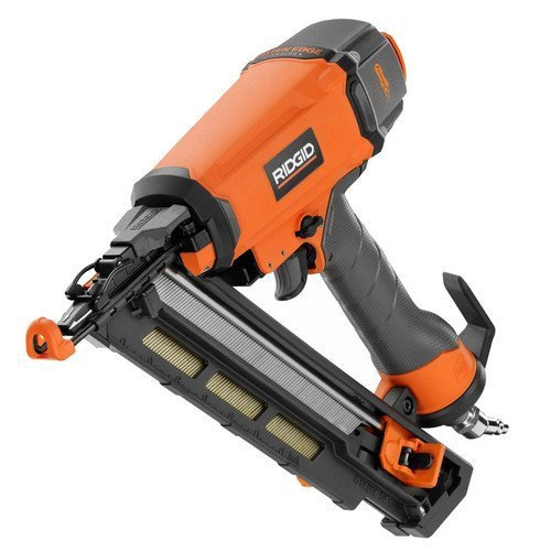 560590003 Ridgid R250AF18 Angled Finish Nailer No-Mar Pad 2