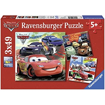 Amazon.com: Cardinal Industries Paw Patrol 4-Pack of Puzzles: Toys ...