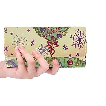Único Personalizado Árbol de Abeto de Navidad Pintura de la ...