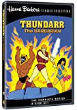 Thundarr The Barbarian (4 Disc)