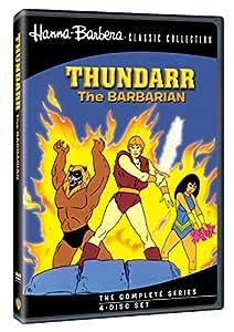 Thundarr the Barbarian [Import]