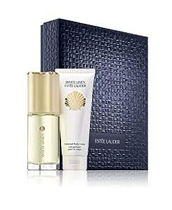 Amazon Com Estee Lauder White Linen Perfume 2 Pc Gift