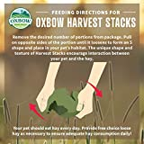 Oxbow Animal Health Harvest Hay Stacks - Western