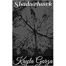 Shadowhawk (Frankenfurter Therians Book 1)