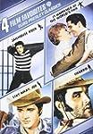 4 Film Favorites: Elvis Presley Class...
