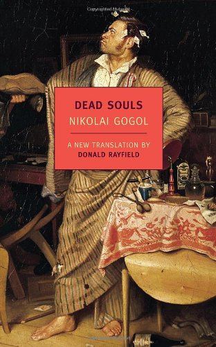 Dead Souls (New York Review Books Classics)