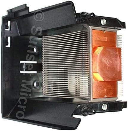 0Fc820 Dell Heatsink /& Shroud For Dimension 5100