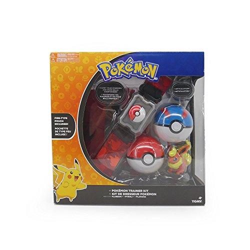 (Pokémon Complete Trainer Kit)