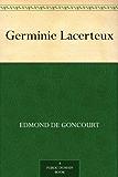 Germinie Lacerteux (English Edition)