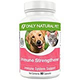 Cheap Only Natural Pet Immune Strengthener
