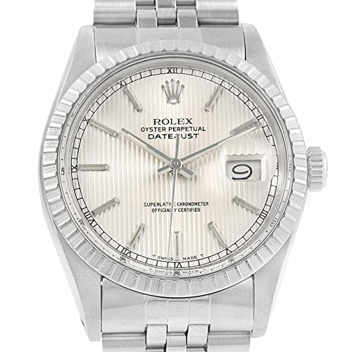 Rolex Datejust automatic-self-wind womens Watch 16220 (Certified Pre-owned) by Rolex