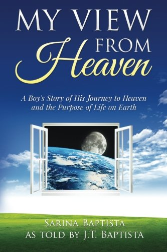 My View from Heaven: A Boy's Story of His Journey to Heaven and the Purpose to Life on Earth (Bridges On The Journey)