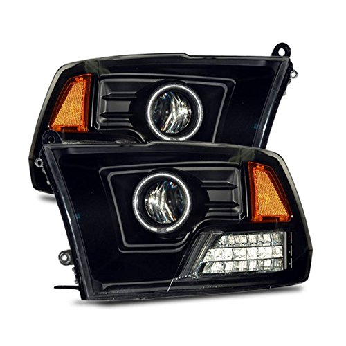 14 ram projector headlights - 6