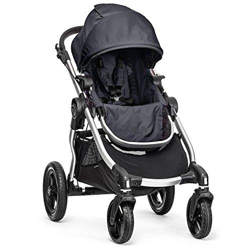 Baby Jogger City Select, Titanium