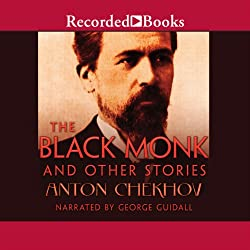 The Black Monk and Other Stories