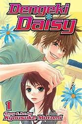 Dengeki Daisy , Vol. 1