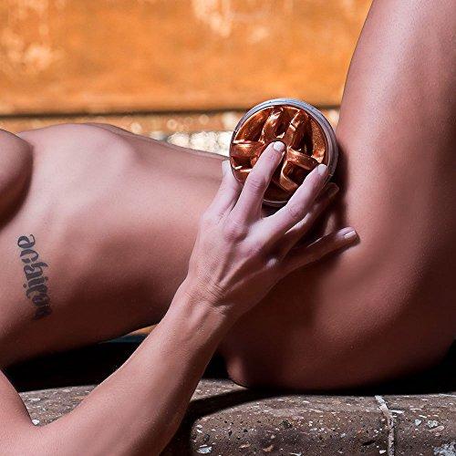 Amazon.com: Fleshlight Turbo | Copper | Blowjob Simulator (Copper Ignition): Health & Personal Care