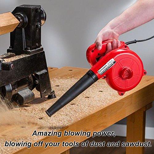 600 watt blower - 6