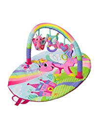 Infantino Sparkle Explore and Store Activity Gym Unicorn BOBEBE Online Baby Store From New York to Miami and Los Angeles