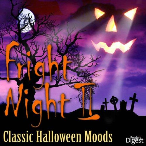 Reader's Digest Music: Fright Night II: Classic Halloween Moods