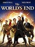 DVD : The World's End