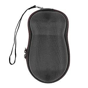 LuckyNV Hard Carrying Case for Baby Shusher- The Sleep Miracle Soother