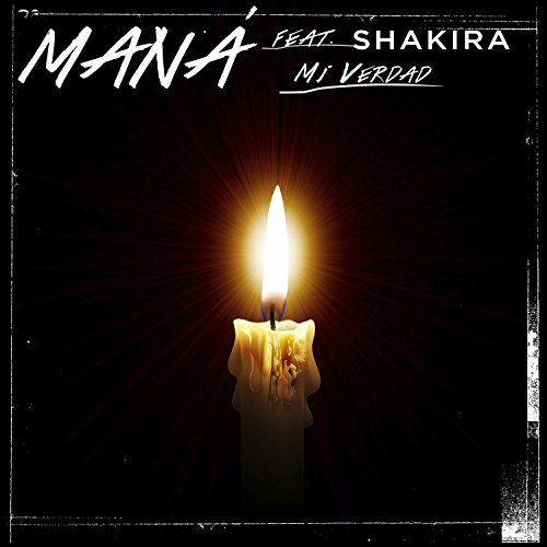 Mi verdad (feat.Shakira)