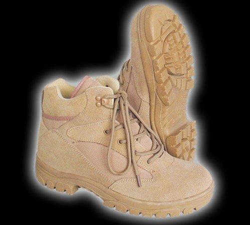 Semi Mcallister 9 Boots Outdoor cut Sand Enn8vqz