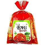 【★クルー便】宗家 白菜キムチ 5kg■韓国食品■韓国キムチ/おかず■宗家