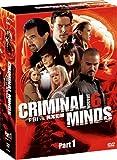 [DVD]クリミナル・マインド/FBI vs. 異常犯罪 シーズン6 コレクターズ BOX Part1