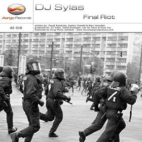 DJ Sylas - Final Riot