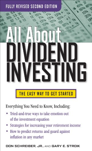 All About Dividend Investing, Second Edition (All About Series)