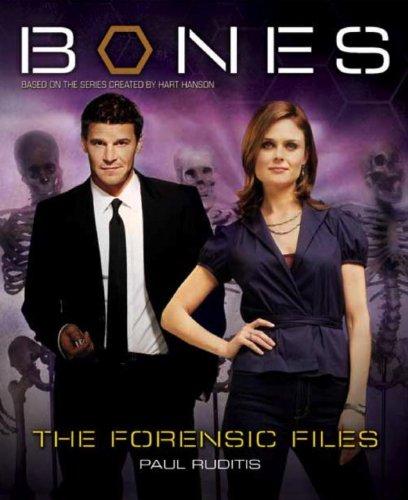 bones tv show merchandise - 4